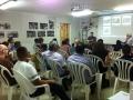 NCF's Arab-Jewish cultural center (24.12.2012, Be'er Sheva)