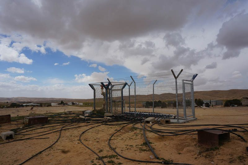 Discussing Racism in the Negev-Nagab