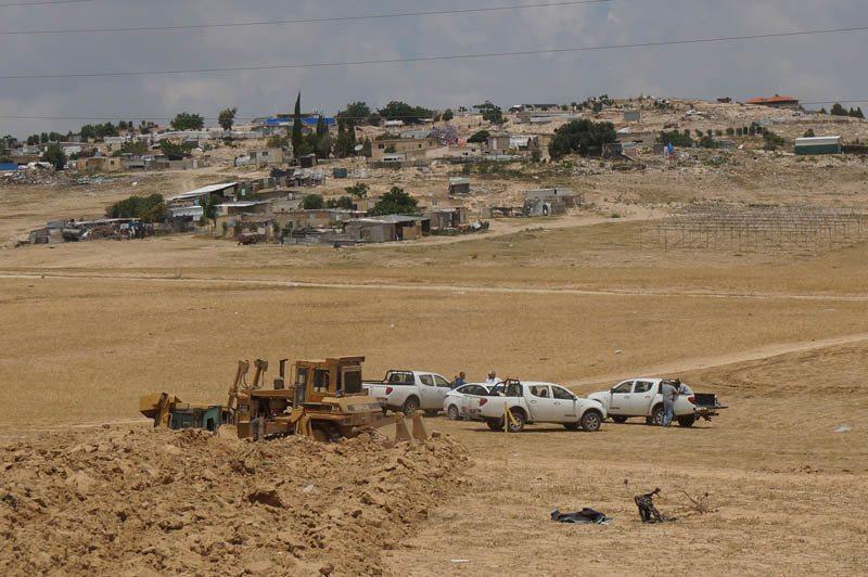 تقرير يكشف سياسة العزل المستمرة في السكن بين العرب واليهود في النقب