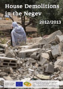 House demolitions report
